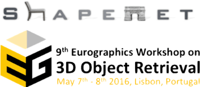 SHREC'16 Track: Large-Scale 3D Shape Retrieval from ShapeNet Core55